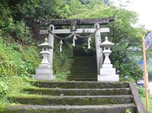 金峰神社1 - コピー (2)